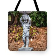 Little Water Carrier Tote Bag