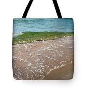 Little Wave Tote Bag