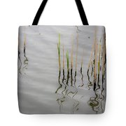 Little Waves Tote Bag