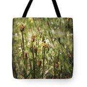 Little Weeds Tote Bag