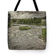 Littleton Mill Tote Bag