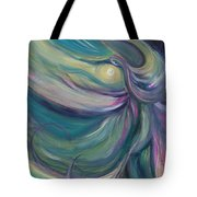 Liturgical Dance Tote Bag
