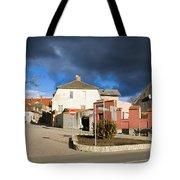 Liv Square Cesis Tote Bag