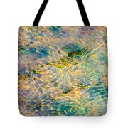 Live Water - Featured 2 Tote Bag by Alexander Senin