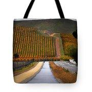 Livermore Vineyard 2 Tote Bag