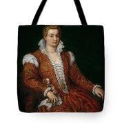 Livia Colonna Tote Bag