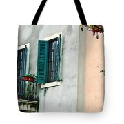 Living Italian Tote Bag