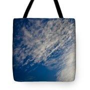 Living Sky 1 Tote Bag
