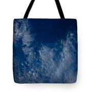 Living Sky Tote Bag