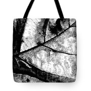 Living Structure I Tote Bag
