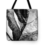 Living Structure II Tote Bag