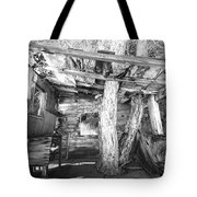 Living With Nature Tote Bag