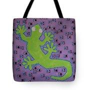 Lizard Lizard Tote Bag