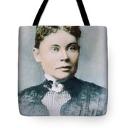 Lizzie Andrew Borden (1860-1927) Tote Bag