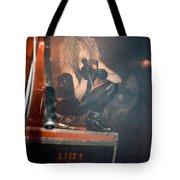 Lizzy Borden Tote Bag