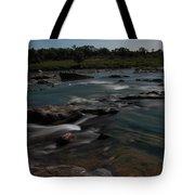 Llano River 2am-105143 Tote Bag