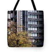 Lloyd's Of London 02 Tote Bag