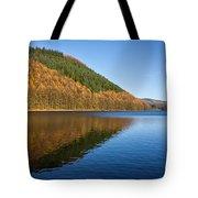 Llyn Geirionydd Tote Bag