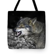Lobo Tote Bag