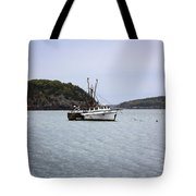 Lobster Fishing  Tote Bag