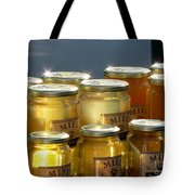 French Honey  Tote Bag by France  Art