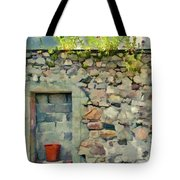 Location With A View Tote Bag