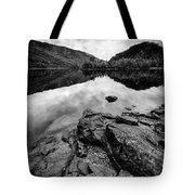 Loch Beinn A Mheadhoin Tote Bag