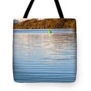 Loch Lomond Portrait Tote Bag