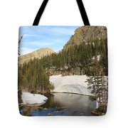 Loch View 2 Tote Bag