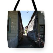 Locke Chinatown Series - Back Alley - 6 Tote Bag