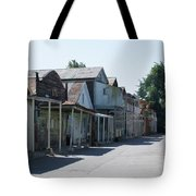 Locke Chinatown Series - Main Street - 1  Tote Bag