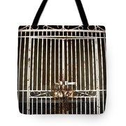 Locked Promenade Tote Bag