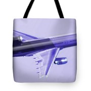 Lockheed L-1011 Tristar 2 Tote Bag