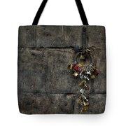 Locks Of Love Tote Bag