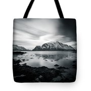 Lofoten Beauty Tote Bag
