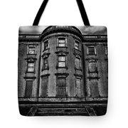 Loftus Hall Tote Bag