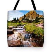 Logan Pass Tote Bag