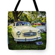 Lois Lane Car Tote Bag