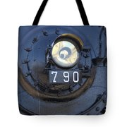 Lokomotive No 790 - Illinois Central Tote Bag