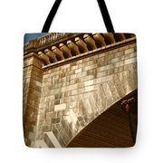 London Bridge Lake Havasu Az Tote Bag
