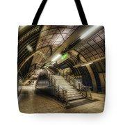 London Bridge Station 1.0 Tote Bag