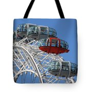 London Eye 5339 Tote Bag