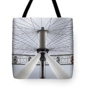 London Eye Tote Bag