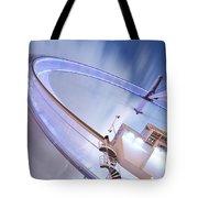 London Eye. Tote Bag