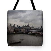 London Landscape Tote Bag