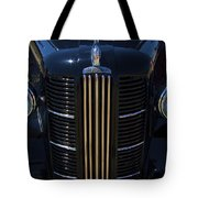 London Taxi Austin Fx3 1950's Era Tote Bag