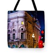 London Trocadero Tote Bag