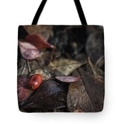 Lone Berry Tote Bag