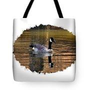 Lone Goose Tote Bag