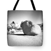 Lone Rock Tote Bag